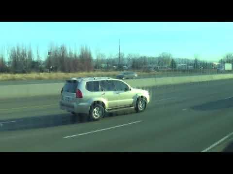HARSH COACH!! Sound transit rt 590 to Seattle 6
