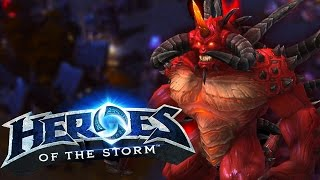 LANE DOMINATION | Heroes of the Storm with Jesse Cox and Sinvicta