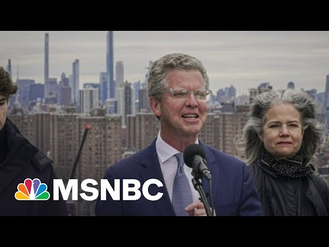 Breaking Down The New York City Mayoral Race