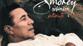 Smokey Robinson- I