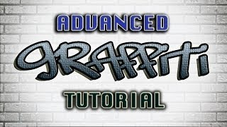 Graffiti Tutorial - How to draw Graffiti(Graffiti Tutorial - How to draw Graffiti Welcome to my Graffiti Tutorial! I have finally got around to creating another graffiti tutorial. In this video I show you how to ..., 2014-01-22T15:48:49.000Z)