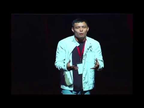 Dance To Define Yourself, Your Community | Phillip Pamintuan | TEDxCollegeofSaintBenilde