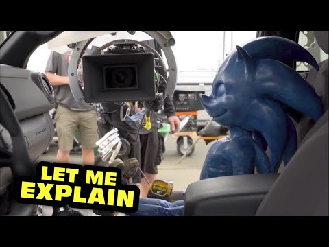 Sonic (2020) - Let Me Explain