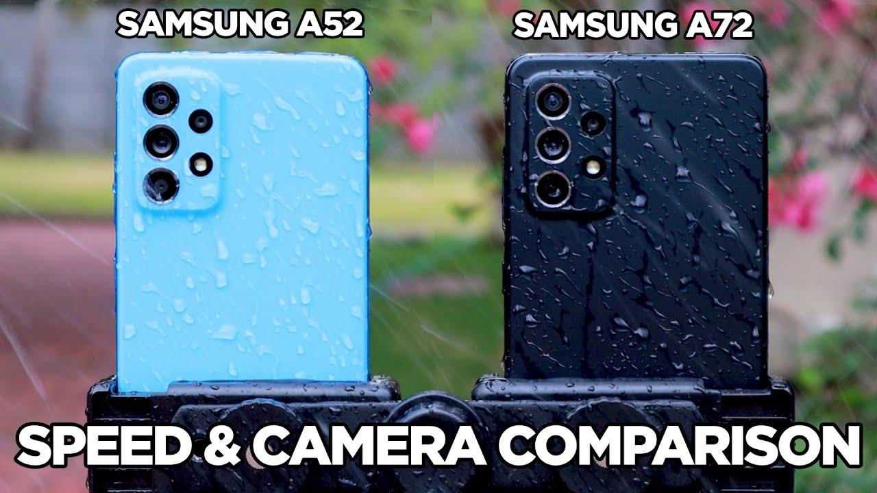 Sebelum anda beli Samsung Galaxy A72