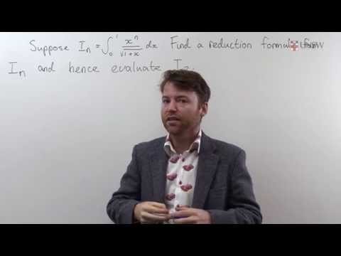 Ch2Pr10: Recurrence Relations