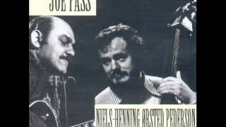 Joe Pass & Niels-Henning Ørsted Pedersen - In Your Own Sweet Way