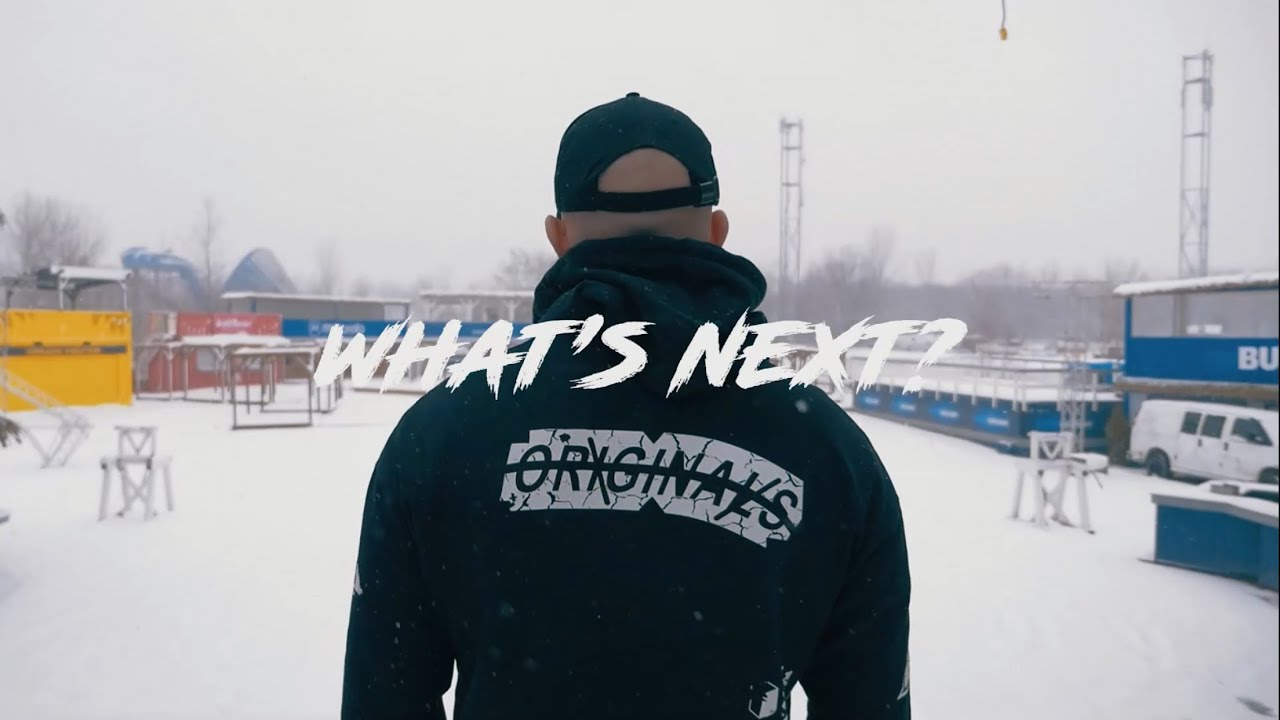 Dj Kleancut - What's Next?