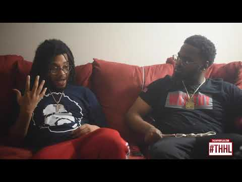 BandGang Lonnie Interview Talks Recent Charges, Detroit Rap, New Music And More.