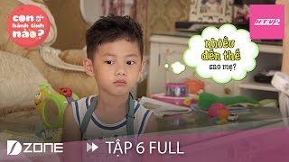 htv2 - con den tu hanh tinh nao - tap 6