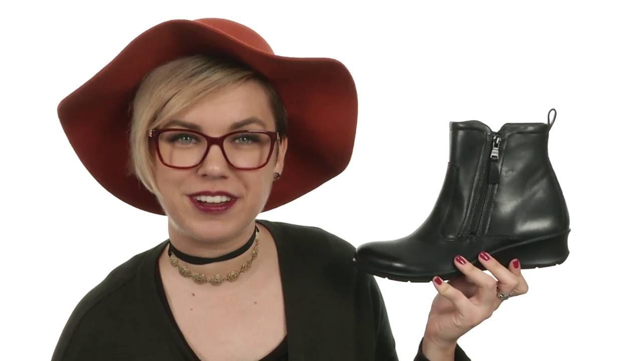 ECCO Felicia Ankle Boot SKU:8725203