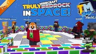 EPISODE 1   Sky Factory 4   Minecraft   Episode 1