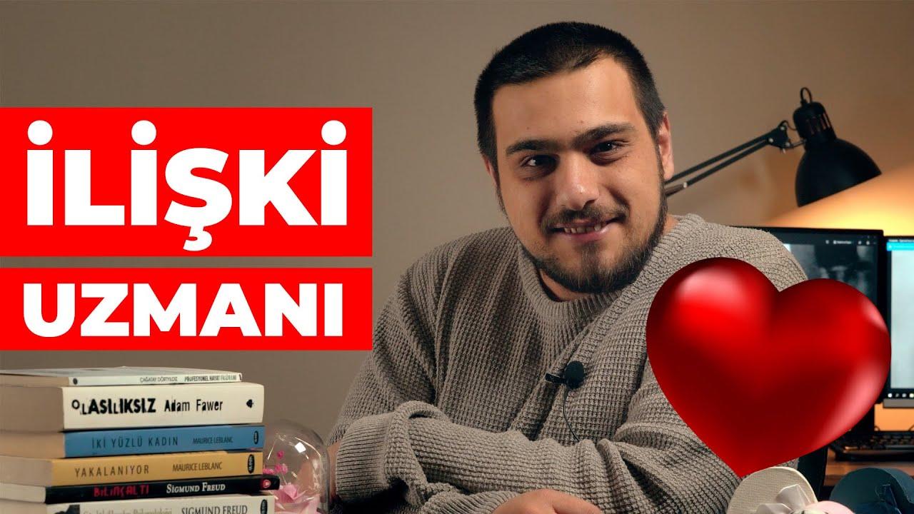 Download İLİŞKİ TÜYOLARI - FÜTURSUZ CEHALET - İLİŞKİ UZMANI   3. Bölüm