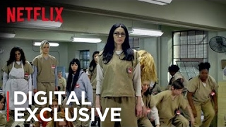 International Women's Day | Netflix