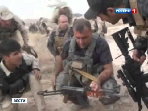 Ирак: боевики сажают