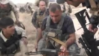 Ирак: боевики сажают женщин в концлагеря, а мужчин - казнят