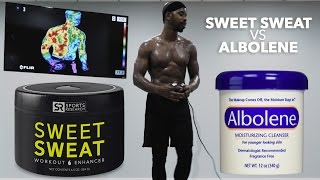SWEET SWEAT vs ALBOLENE | Which one performs better?