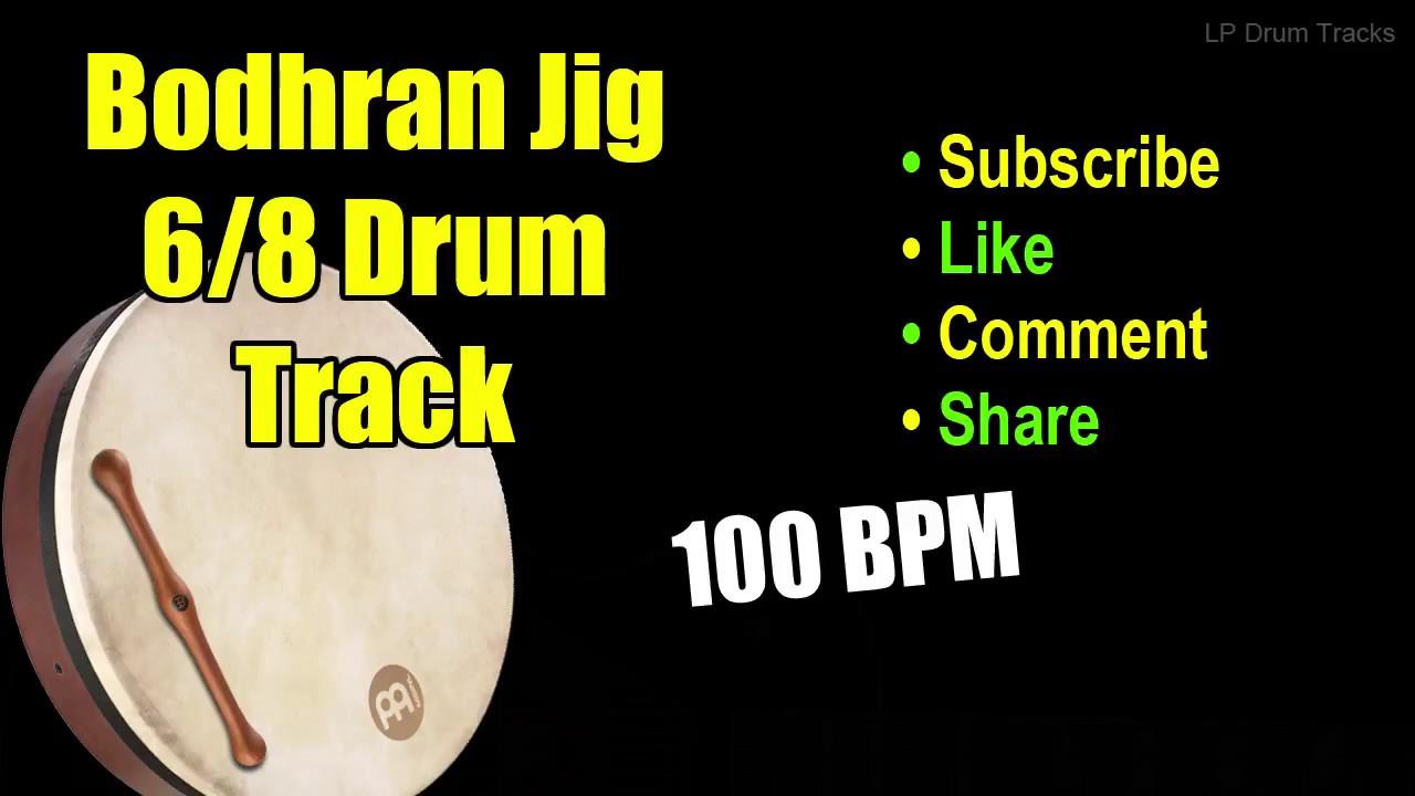 how to make drum tracks