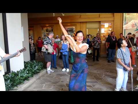 leis,-hula,-music-at-alfred-apakas-90th-anniversary-of-his-birthday-with-musical-tribute