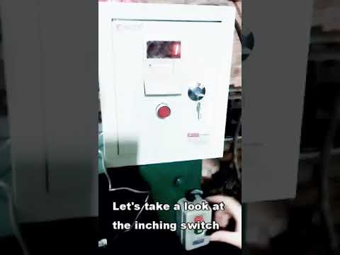 How To Add A Counter On Your Automatic Machine To Control The Output Of Daily Production