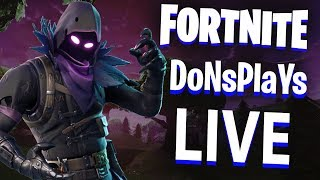 🔴SUD AFRICAN STREAMER FORTNITE EZ WINS (fr) 150 COMME L'OBJECTIF 1.5K SUB GIVEAWAY🔴