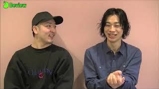 D-BOYS三津谷亮&大久保祥太郎、令和元年にデビューしたい事とは!?