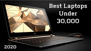 Top 5 Laptops Under 30000    Best Laptop for Gaming   Editing   Business   Students   Core i5   SSD