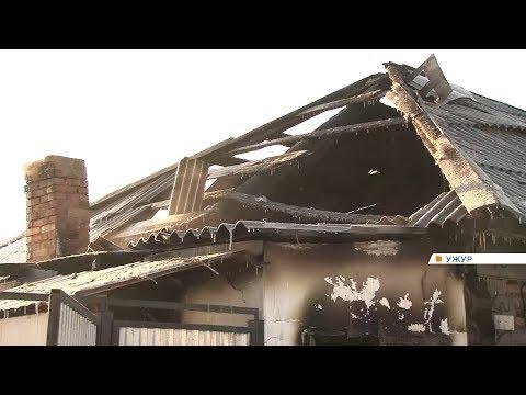 Приехали на похороны и погибли: подробности смерти 4 человек при пожара в Ужуре