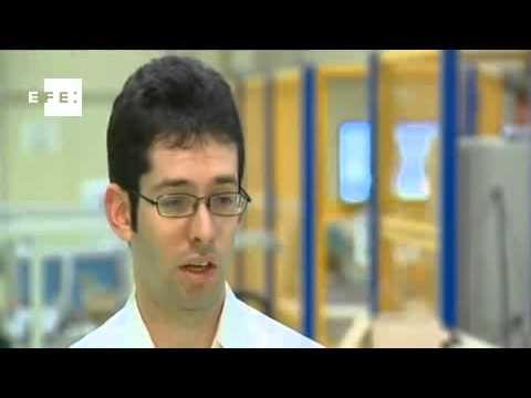 [Vídeo] Investigadores desarrollan escáner para identificar a las personas por olor
