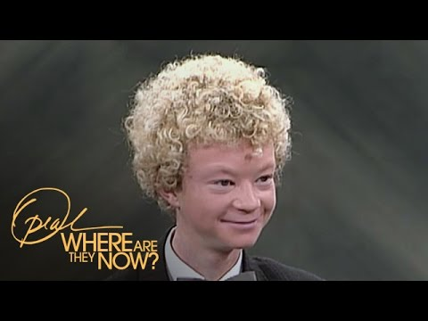 Child Prodigy's Life-Altering Update | Where Are They Now | Oprah Winfrey Network