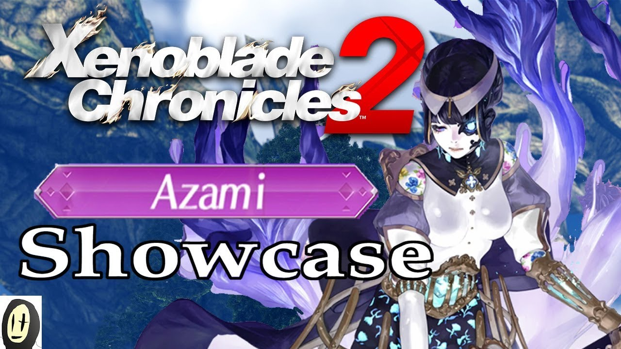 xenoblade chronicles 2 what is ether
