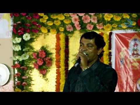 मेरे सर पर रख दो गुरुवर - Mere Sar Par Rakh Do Guruvar || Live Bhajan || Prabhu Lal