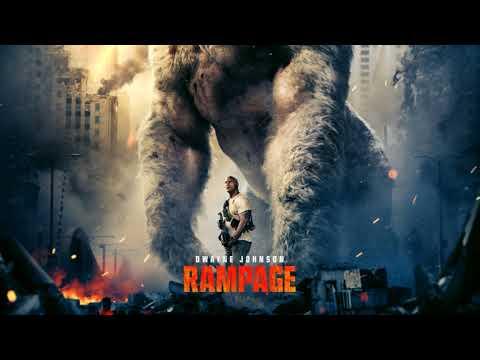 Gorillas (Rampage Soundtrack)