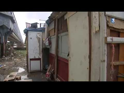 Réfugiés Sahraouis à Bordeaux