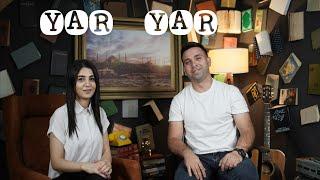 Sebine Celalzade ft Vüqar Qasımov - Yar Yar (Video Cover 2020) Resimi