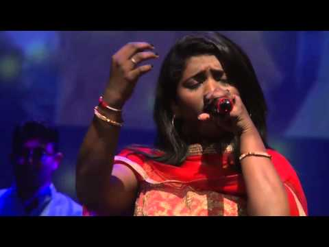 Kannodu Kanbathellam by Super Singers Sonia & Magisha with Shianaaz band
