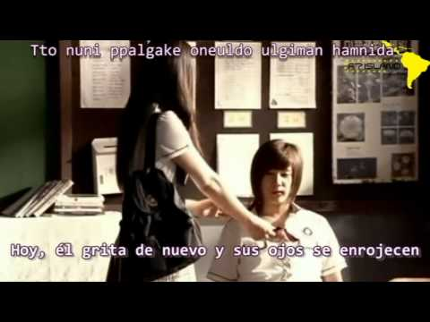 FT ISLAND - Grown Man [Sub Español]