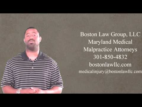 How Long To Settle A Maryland Medical Malpractice Claim?