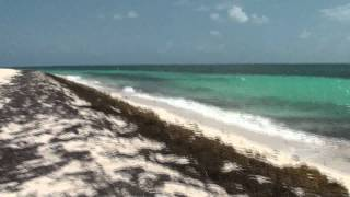 Dry Tortugas National Park - Loggerhead Key in the Dry Tortugas