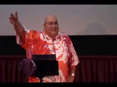 Voyager Church Sermon 5 24 2015 Honolulu Hawaii