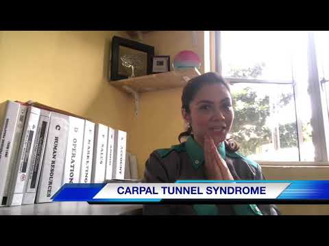 CARPALCARPALTUNNEL SYNDROME (CTS).CARPALCARPALTUNNEL SYNDROME (CTS).CarpalCARPALCARPALTUNNEL SYNDROM.