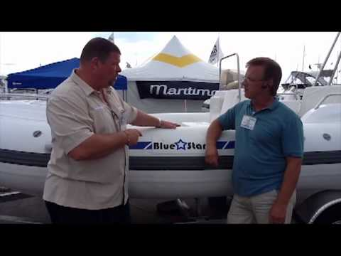 2012 North American DEMO Boat Show - North Star Marine Group