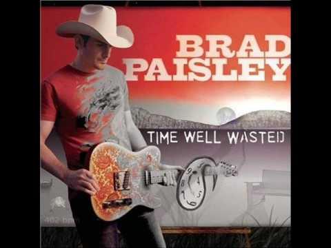 Brad Paisley 'I'll Take you Back' (Good Quality)