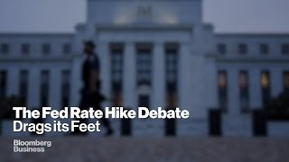 The Fed Rate Rise: Is the Wait Nearly Over?