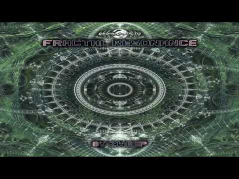 VA - Fractal Resonance - Compiled By ZWEEP 2017 [Full Compilation]