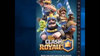 Clash Royal Real Hack 100% WORK