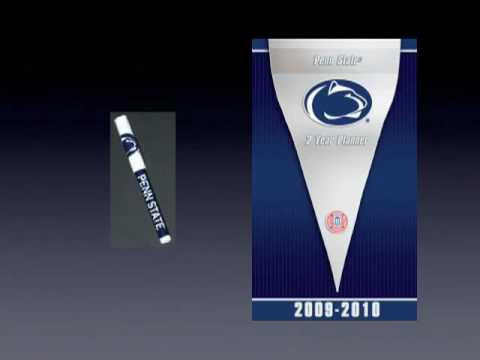 Penn State University Online Bookstore