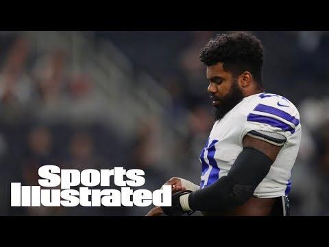 Ezekiel Elliott Case: Judge Denies NFL's Emergency Stay Request | SI Wire | Sports Illustrated