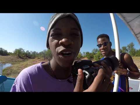 Kariba: Senior Trip 2017