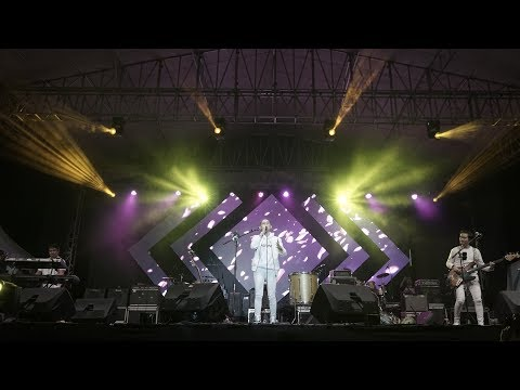 Download Nufi Wardhana - YAKIN! Live Cover Version Original song by Endank Soekamti Mp4 baru