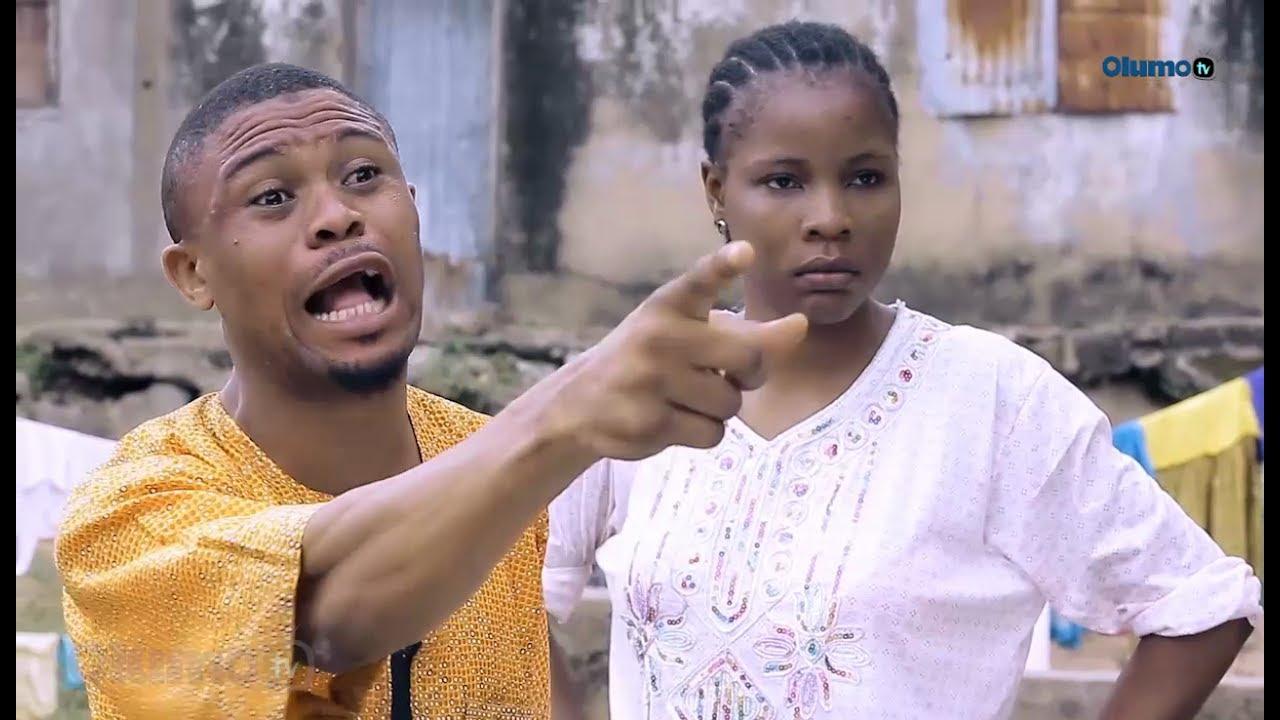 Download Bend E - Latest Yoruba Movie 2017 Comedy Premium